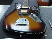 FENDER Electric Guitar KURT COBAIN JAGUAR